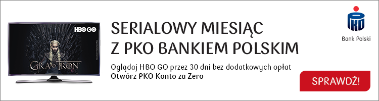 PKO Konto Za Zero alternatywa
